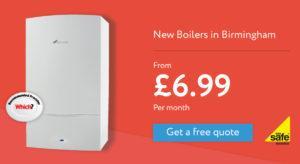 boiler installation Birmingham Compare Boiler Quotes