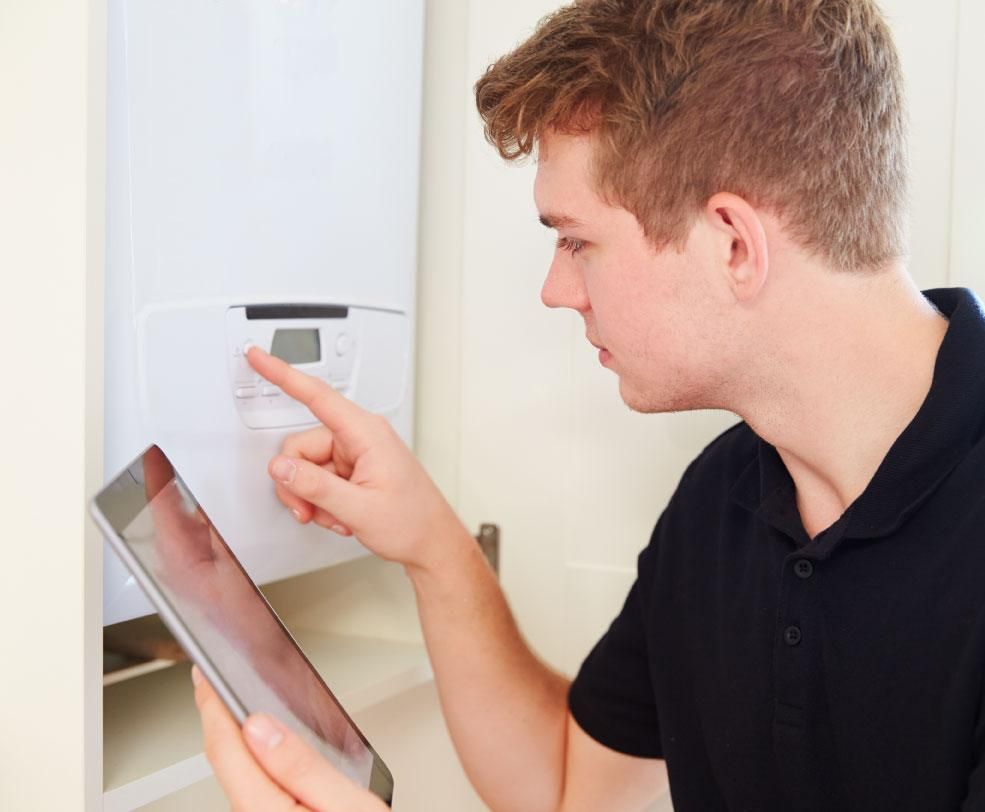 Why Your Boiler Needs Servicing