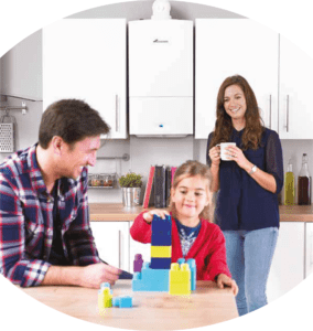 Family Boiler Email USe-01 Compare Boiler Quotes