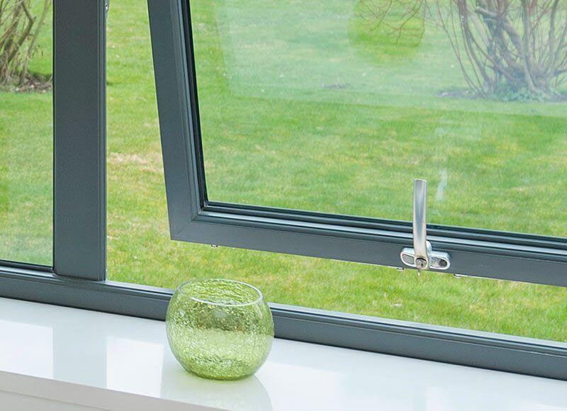 warm home windows