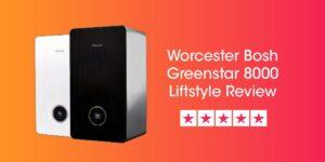 Worcester Bosch Greenstar 8000 Review Compare Boiler Quotes