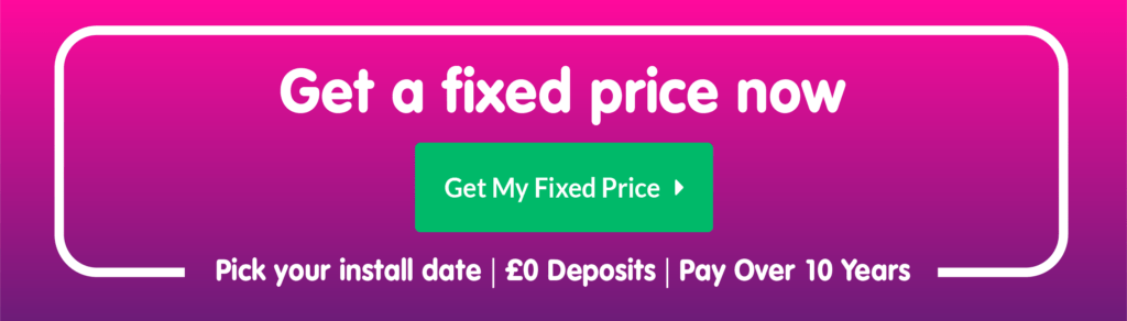 new boiler finance quote