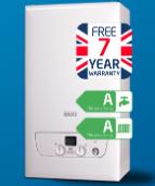 Baxi 600 combi boiler Compare Boiler Quotes