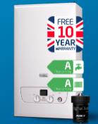 Baxi 800 combi boiler Compare Boiler Quotes