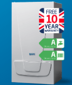 Baxi EcoBlue Advance combi boiler Compare Boiler Quotes