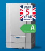 Baxi 400 Heat Compare Boiler Quotes