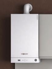 Viessmann vitodens combi boiler