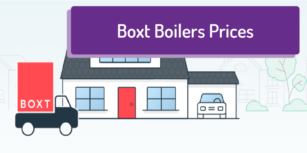 Boxt boilers (prices)