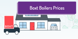 Boxt boilers (prices) Compare Boiler Quotes