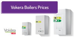 vokera boilers (prices) Compare Boiler Quotes