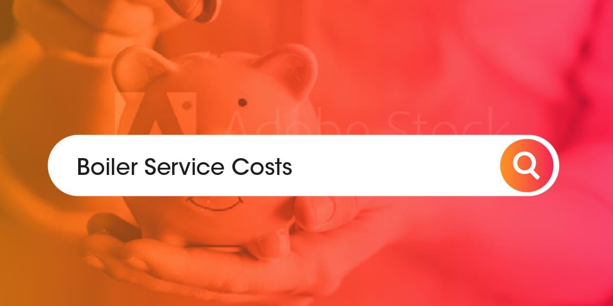 Boiler Service Costs