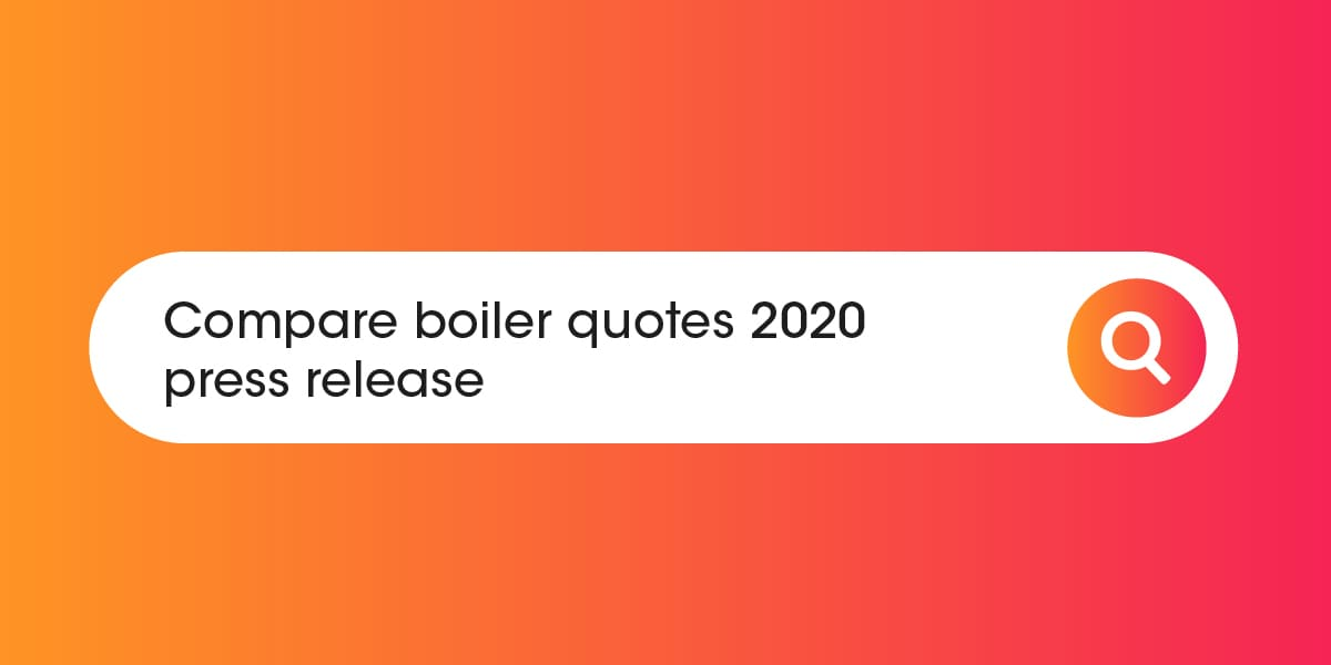 Boiler Quotes 2020