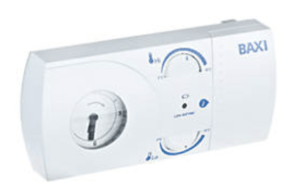 Baxi multifit thermostat (price) Compare Boiler Quotes