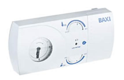 Baxi multifit thermostat (price)