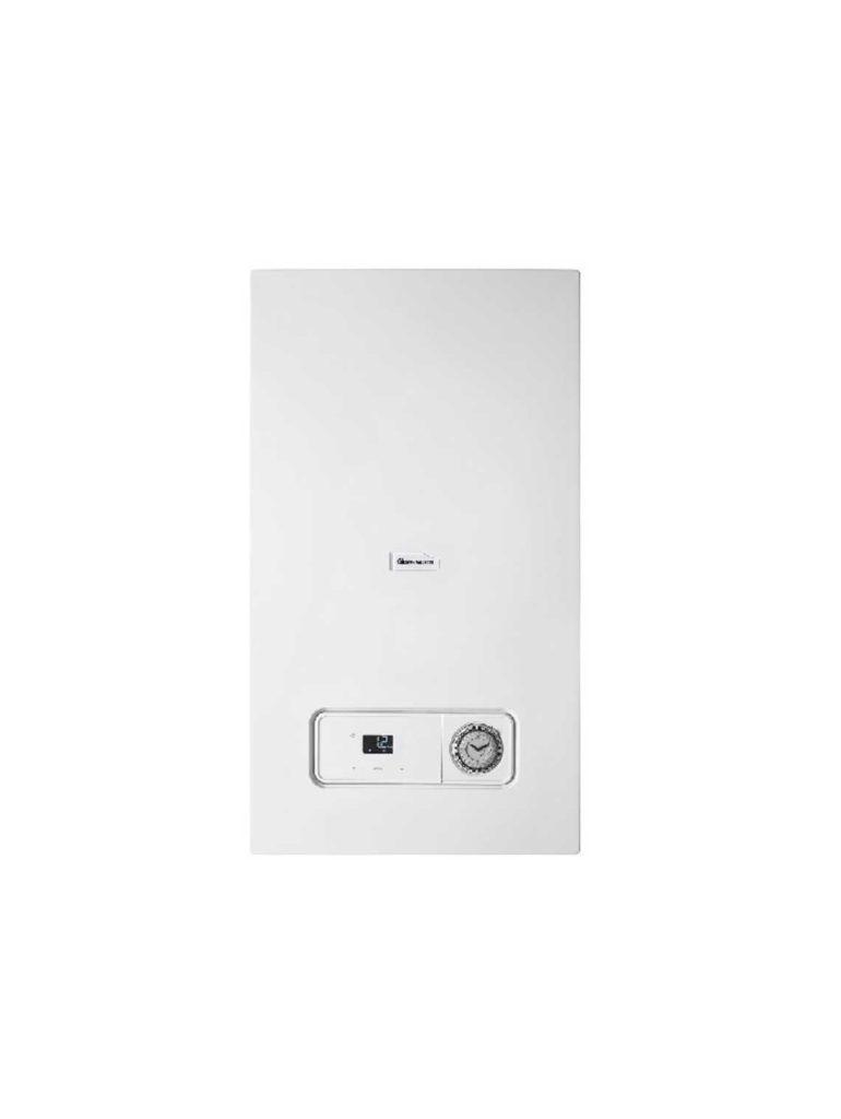 glow worm boiler prices