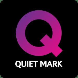 Quiet-Mark-Logo---Label---RGB Compare Boiler Quotes