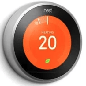 Nest Learning Thermostat Compare Boiler Quotes