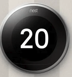 Nest Thermostat (Hive vs Nest) Compare Boiler Quotes