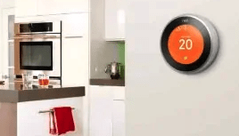 Google Nest (Hive vs Nest)