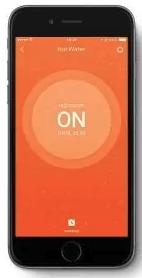 Nest Smartphone App