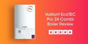 Vaillant Ecotec Pro 24 Review Compare Boiler Quotes