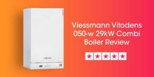Viessmann Vitodens 050 29kW Review Compare Boiler Quotes