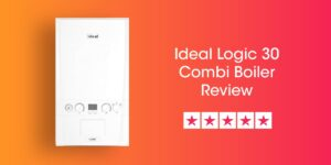Ideal Logic 30 Review Compare Boiler Quotes