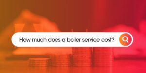 How much does a boiler service cost Compare Boiler Quotes