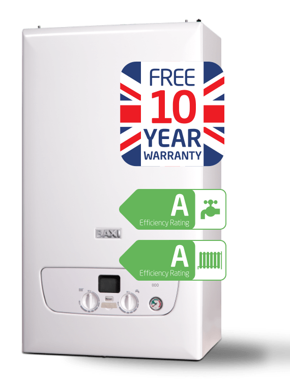 baxi boiler review