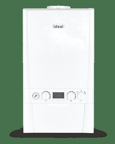ideal logic plus boiler review