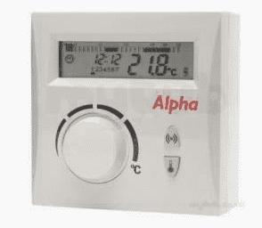 alpha e tec heating controls