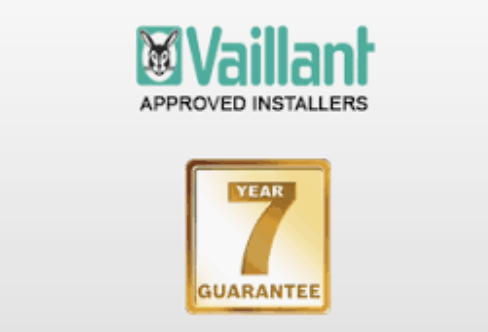 valliant warranty