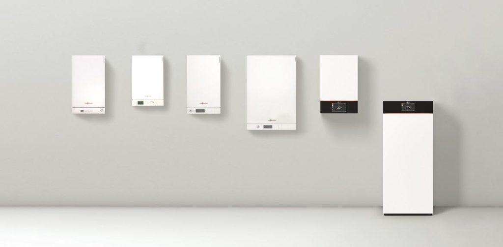 gas boiler alternatives
