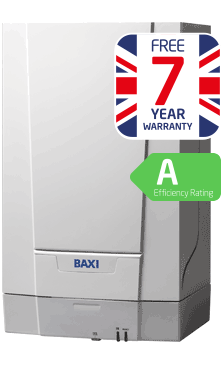 baxi boiler review heat only