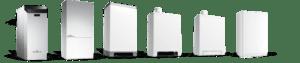 intergas range Compare Boiler Quotes