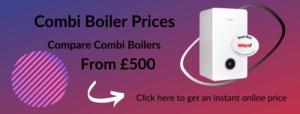 combi boilers Compare Boiler Quotes