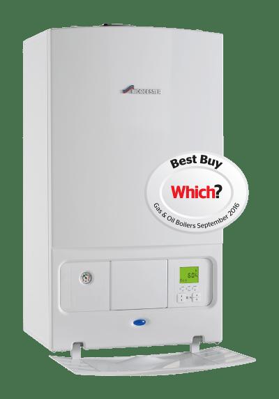 review of worcester bosch boiler