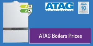 ATAG boilers prices Compare Boiler Quotes