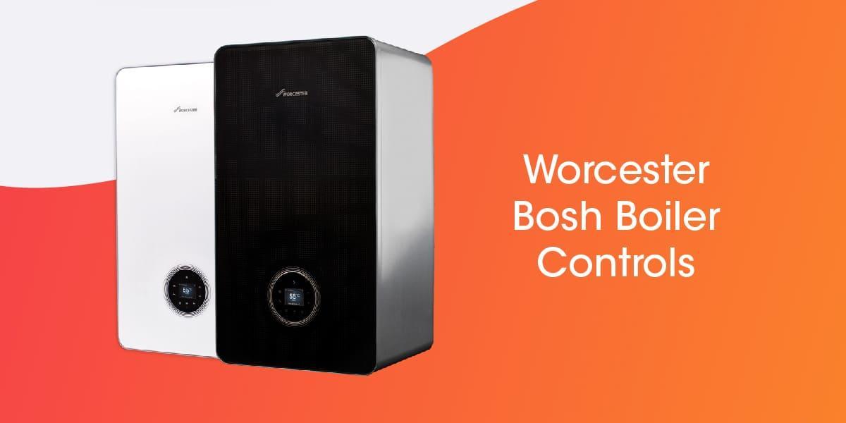 Worcester Bosch Boiler Controls