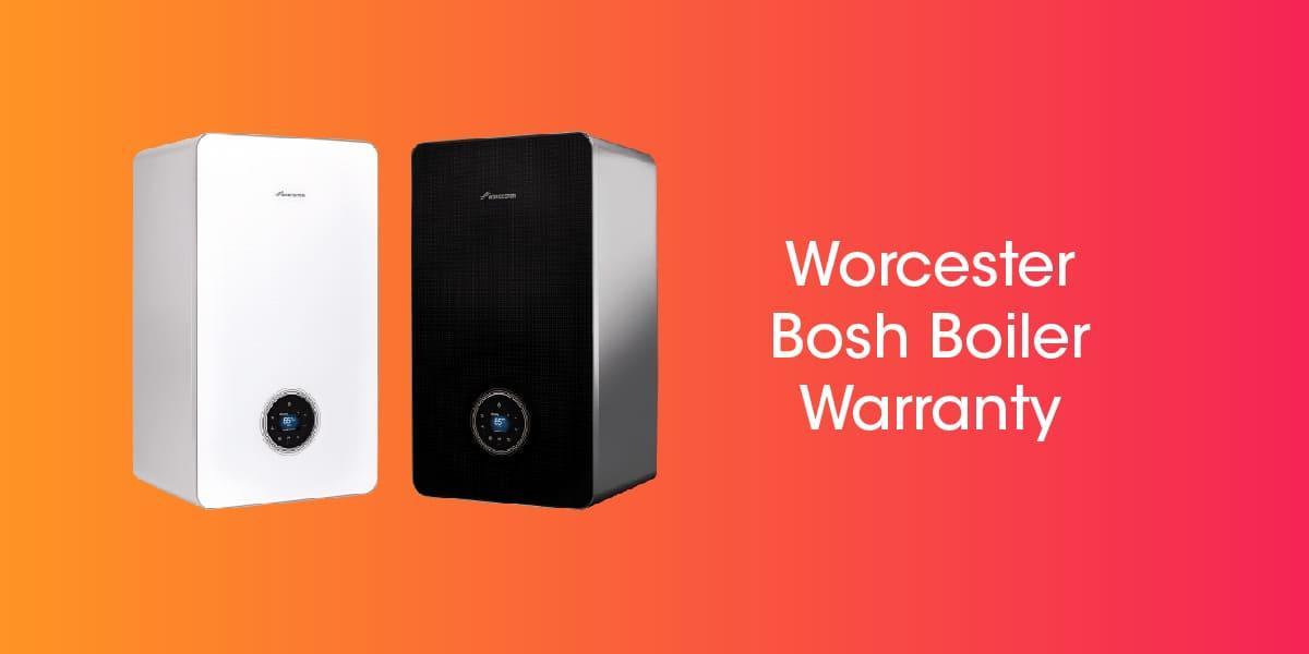 Worcester Bosch Warranty