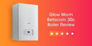 Glow Worm Betacom 30c Review Compare Boiler Quotes