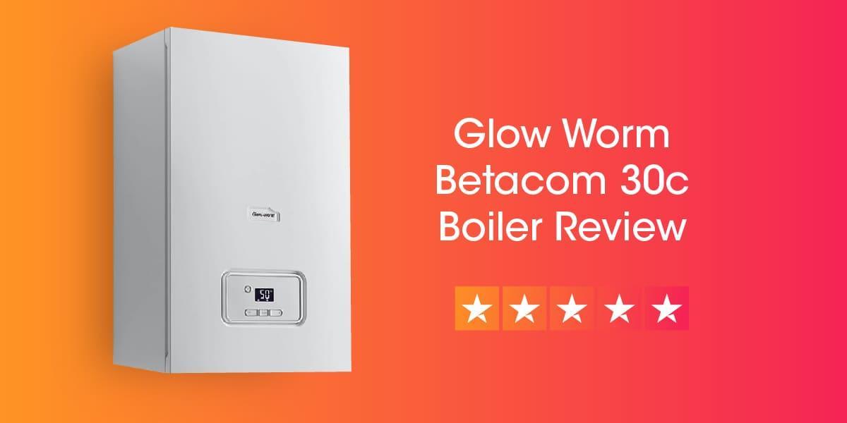 Glow Worm Betacom 30c Review