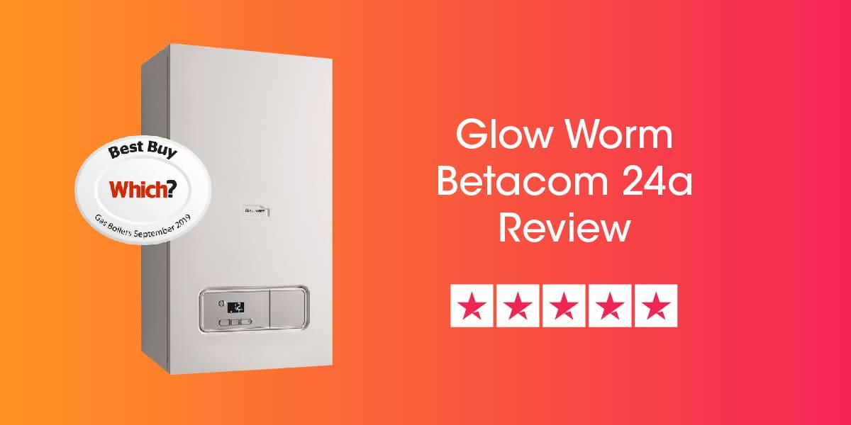 Glow Worm Betacom 24a Review