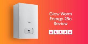 Glow Worm Energy 25c Review Compare Boiler Quotes