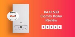Baxi 630 Combi Review Compare Boiler Quotes