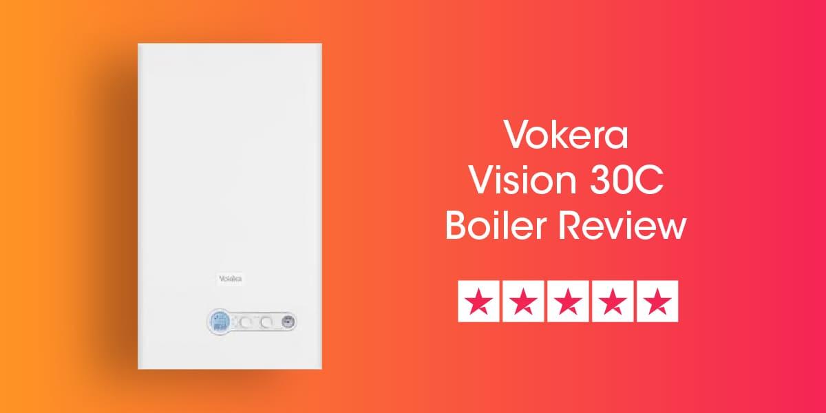 Vokera Vision 30C Review