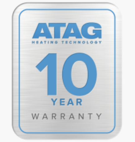 ATAG boilers warranty cost