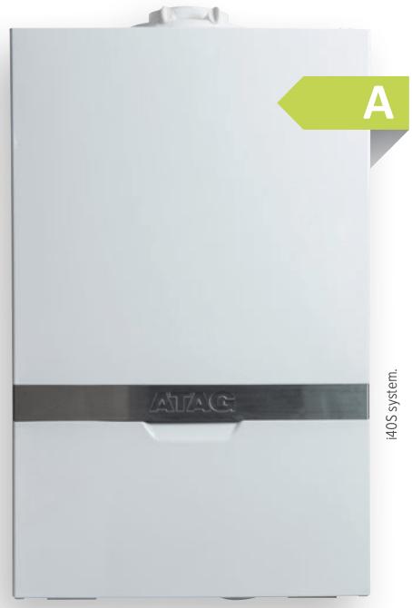 ATAG boiler cost