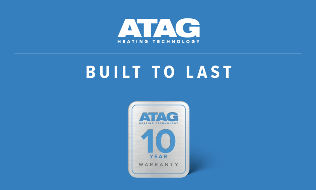 ATAG boilers prices