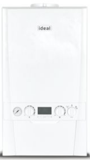 30kW Ideal Logic Combi Boiler